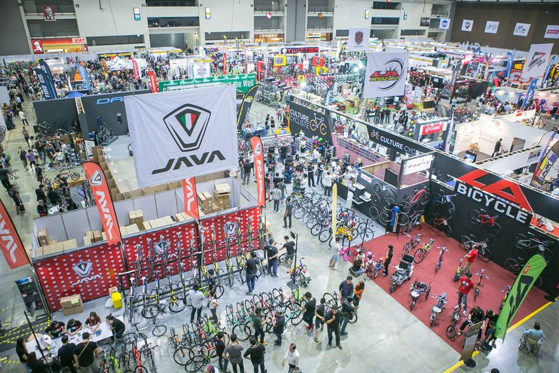 ASEANBIKE 2020 postponed to 2021