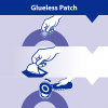 Glueless-PAtch