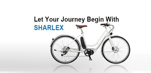 Sharlex Trade Co., Ltd.